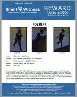 Robbery / Frys Fuel Station 850 E. Hatcher Rd.