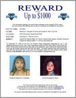 Rebecca F. Gonzales / 5454 W. Indian School Road, Phoenix