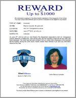 Blanca Acevedo / 3421 West Orangewood Ave, Phoenix