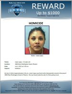Joann Lopez / 2800 West Washington Street, Phoenix