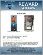 Dedrick Gaines (aka: Kandis Capri) / 2627 North 45th Avenue, Phoenix