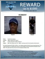 Robbery / Circle K 3508 W. Baseline Rd.