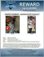 Armed Robbery / QT 9010 N. 19th Ave.