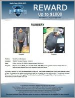 Robbery / Circle K 7440 S. 7th Ave