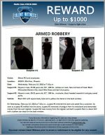 Armed Robbery / Metro PCS 4010 N. 83rd Ave