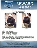 Armed Robbery / Circle K 2311 W. Deer Valley Rd