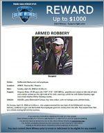 Armed Robbery / McDonald's 4430 E. Thomas Rd