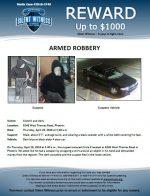Armed Robbery / Circle K 8248 W. Thomas Rd