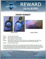 Armed Robbery / Two females / 10614 W. Indian School Road, Phoenix