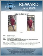 Armed Robbery / Circle K / 15400 N. 7th St., Phoenix