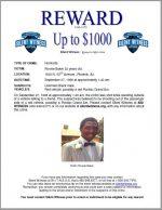 Ronnie Baker / 1500 N. 53RD Avenue , Phoenix Az.