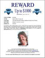 Calvin Coffelt / 1200 West Maricopa Freeway, westbound access road, Phoenix