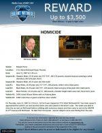 Edward Forst III / 2721 West McDowell Road, Phoenix