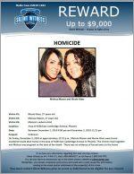 Nicole Glass / Area of 4200 East Cambridge Avenue, Phoenix