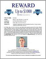 "Manuel ""Isaac"" Alvarado / 4430 East Wood Street in Phoenix"