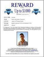 Daniel Lopez-Zavala / 18400 N. 31st Avenue, Phoenix