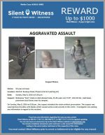 Aggravated Assault / 56 year old male / 3618 W. Buckeye Road, Phoenix
