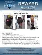 Armed Robbery / Circle K 2041 W. Van Buren