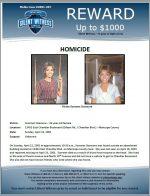 Summer Sizemore / 13453 East Chandler Boulevard (Gilbert Rd. / Chandler Blvd.) – Maricopa County