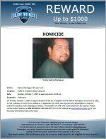 Gabriel Rodriguez / 3112 West Kimberly Way
