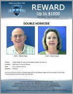 William and Barbara Singer / 3400 W St John Rd, Phoenix