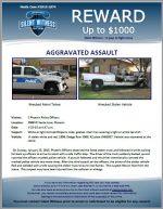 Aggravated Assault / 3900 W. Verde Lane