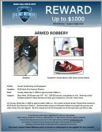 Armed Robbery / Laveen Smoke Shop 6115 S. 51st Ave
