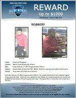 Robbery / Circle K 5041 W. Lower Buckeye Rd