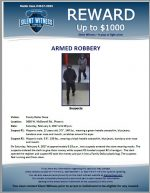 Armed Robbery / Family Dollar 3605 W. McDowell Rd