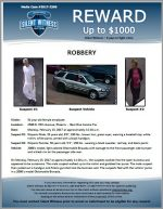 Robbery / Best One Income Tax 2500 N 35th Ave