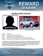 Aggravated Assault / 2 adult males I-10 Westbound