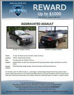 Aggravated Assault / 7100 W. Osborn Rd