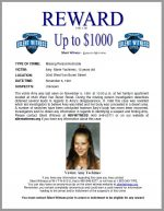 Amy Marie Yachimec / 3540 West Van Buren Street