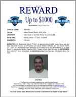 Jesus Enrique Rivera (Chuy)  / State Route 74 and Mile Marker 25.5, Peoria AZ