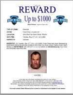 Frank Perez / 3555 West Van Buren Street, Phoenix
