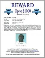 Demetrius Thomas / 2501 West Ocotillo Road