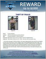 Theft by Fraud / 1646 West Montebello Ave (Costco), Phoenix