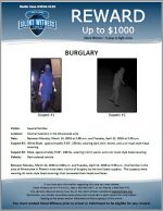 Burglary / Several locations in Ahwatukee