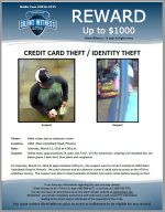 Credit Card Theft-ID Theft / 2650 West Camelback Road, Phoenix