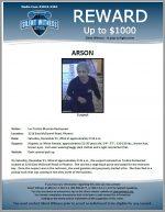 Arson / 3218 East McDowell Rd, Phoenix