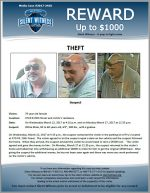 Felony Theft / 4724 N 20th Street and victim's residence