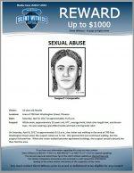 Sexual Abuse / Area of 700 East Washington Street, Phoenix