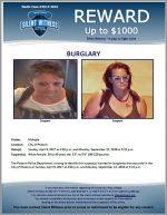 Burglary / Multiple victims in Phoenix