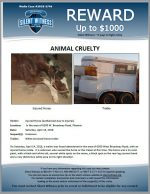Animal Cruelty / In the area of 6300 W. Broadway Road, Phoenix