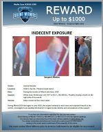 Indecent Exposure / 4700 E. Ray Rd., Phoenix (retail store)