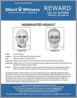 Aggravated Assault / 3800 North 49th Avenue, Phoenix