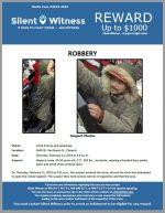Robbery / Circle K / 2640 W. Van Buren St., Phoenix