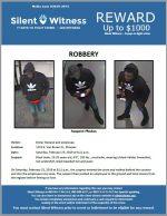 Robbery / Dollar General / 1219 E. Van Buren St., Phoenix