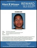 Joel Sanchez / The area of Parkview Place and Greenway Road, Surprise