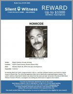Robert Clemons / 4158 N. Grand Avenue, Phoenix (Shane's Bar)